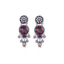 Ayala Bar Resonance Ruby Earrings