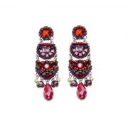 Ayala Bar Ruby Tuesday Fayre Earrings