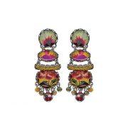 Ayala Bar Yukatan Vibe Earrings