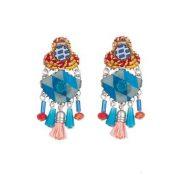 Ayala Bar Sorrento Sunset Earrings