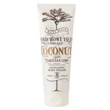 Maine Beach Coconut Lime Body Polish