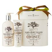 Maine Beach Coconut Lime Duo Pack