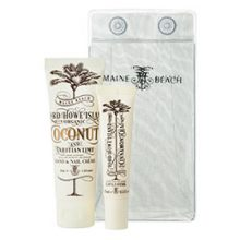 Maine Beach Coconut Lime Essentials Duo Pack