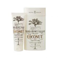 Maine Beach Coconut Lime Hand & Nail Cream