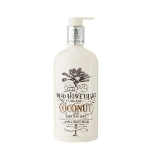 Maine Beach Coconut Lime Hand & Body Wash