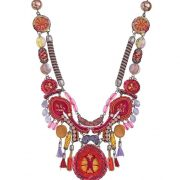Ayala Bar Gaillardia Creation Necklace