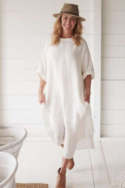 Eadie The Malle Dress