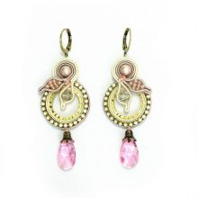 Dori Csengeri Pearly Earrings hmy-e953