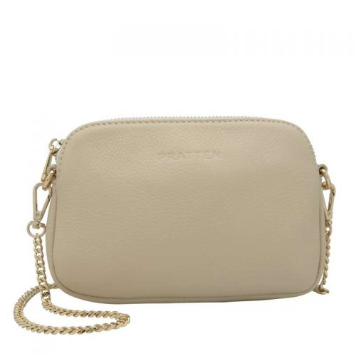 Pratten Sweetheart Bag Cream
