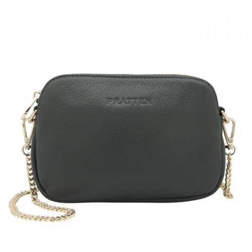 Pratten Sweetheart Bag Charcoal