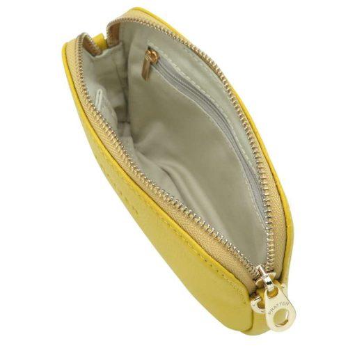 Pratten Sweetheart Bag Yellow