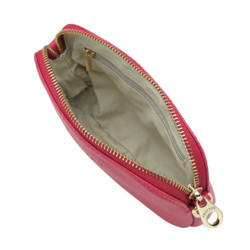 Pratten Sweetheart Bag Pink