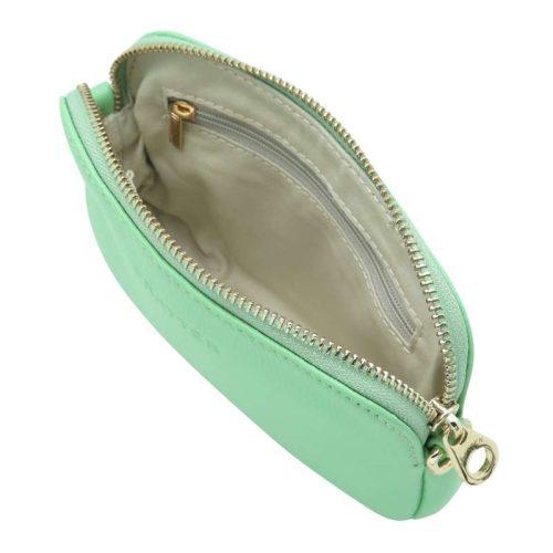 Pratten Sweetheart Bag Mint