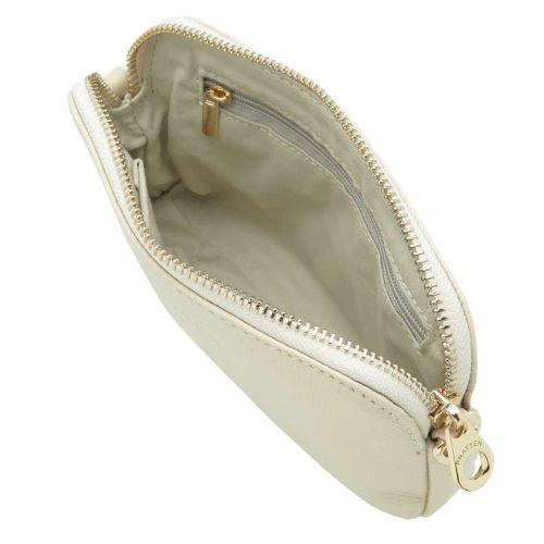 Pratten Sweetheart Bag Cream