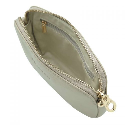 Pratten Sweetheart Bag Grey