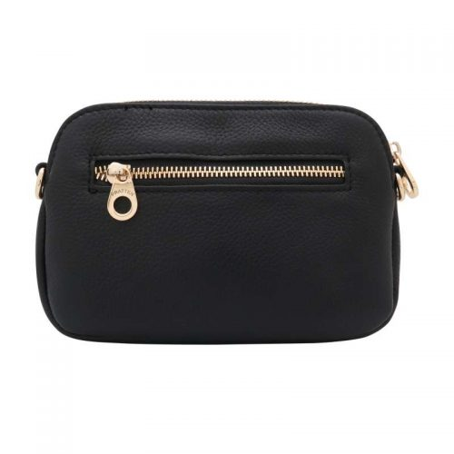 Pratten Sweetheart Bag Black