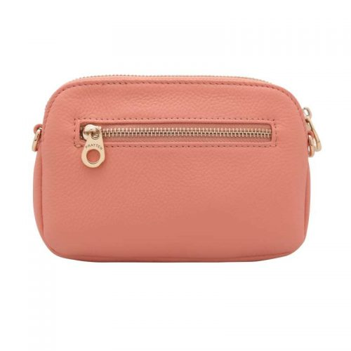 Pratten Sweetheart Bag Blush