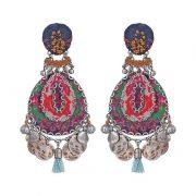 Ayala Bar Kaleidoscope Alpha Earrings