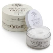 Maine Beach Coconut Lime Luxe Body Mousse