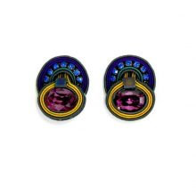 Dori Csengeri Holiday Earrings
