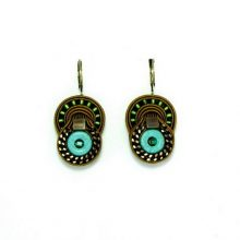 Dori Csengeri Monteverde Earrings