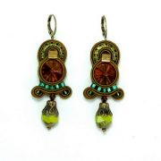 Dori Csengeri Monteverde Boho Earrings