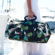 Mr Poppins + Co Kahoots Leisure Bag Toucan