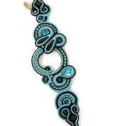Dori Csengeri Tania Statement Bracelet b491