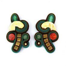 Dori Csengeri Toscana Earrings tos-e394